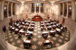 Missouri Senate