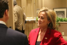Rep. Ann Wagner (Campaign photo)