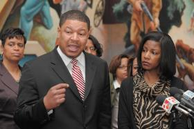 State Rep. Steve Webb, D-St. Louis
